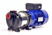 Pompa horizontale DPHM(C)