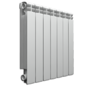 Radiator alumini